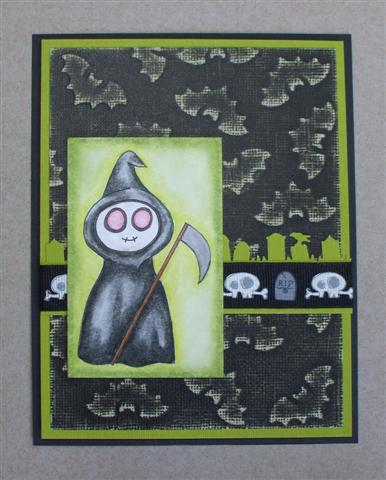 Not-so-Grim Reaper