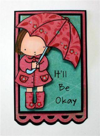 It'll Be Okay
