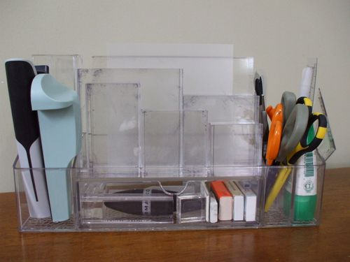 Medicine Shelf Organizer
